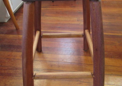 Keith Lang stool