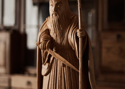 Gandalf M Godfrey